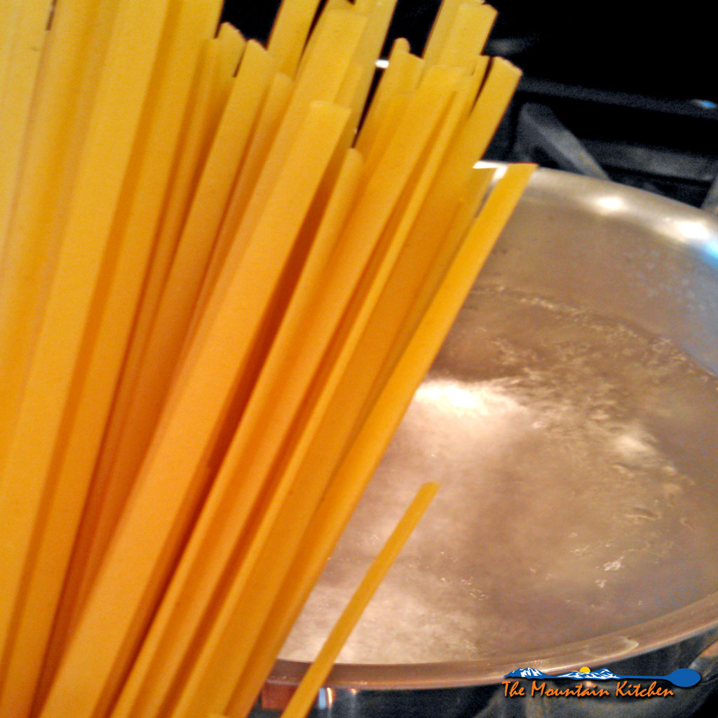 Perfect Pasta {The Mountain Kitchen Tips