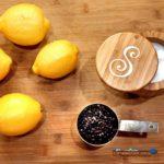 How to Make Lemon Pepper Seasoning | TheMountainKitchen.com