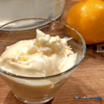 This creamy homemade mayonnaise uses, 4 wholesome ingredients, without all of those preservatives and chemicals. Let me teach you how! | TheMountainKitchen.com