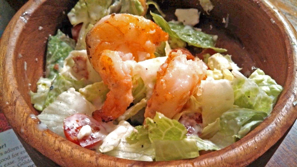 Many good seafood dishes start with a good shrimp stock. This shrimp stock has rich, intense flavor using scraps from shrimp. Make now. Freeze it for later! | TheMountainKitchen.com