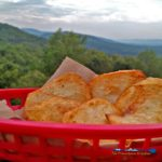 Potatoes are one of the most versatile vegetables on this planet. These battered potatoes are simple, delicious and easy to prepare.   TheMountainKitchen.com