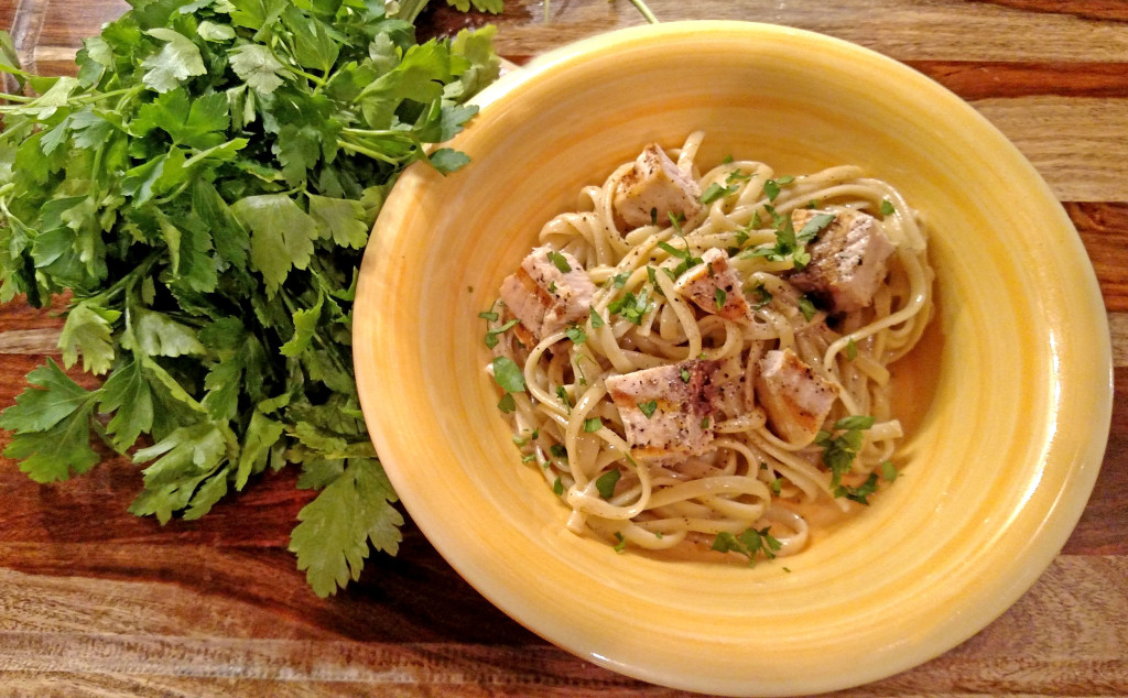 how to make cambodian anchovy sauce