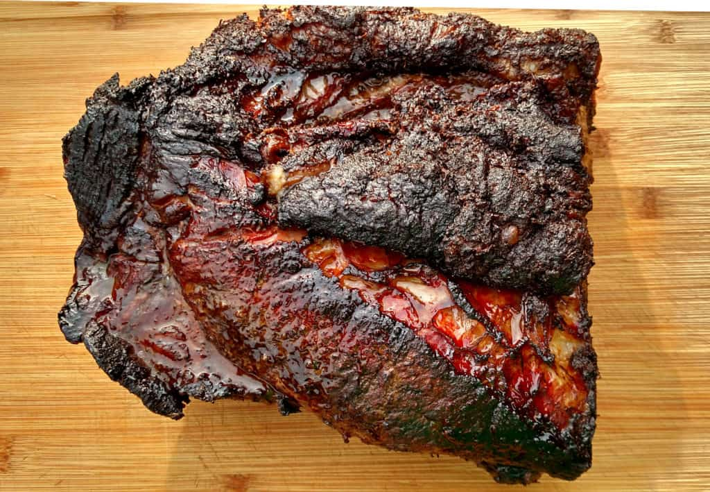 """The Mountain Kitchen Beef Brisket 