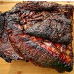 Beef Brisket | TheMountai
