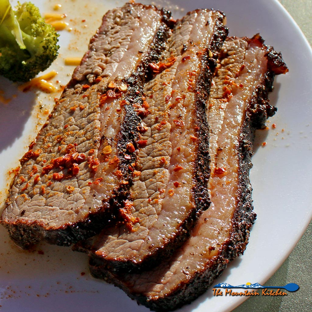 Lyfe Kitchen Nutrition: Texas Style Brisket Rub Recipe