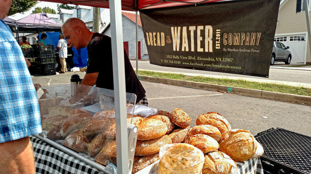 Bread and Water Company