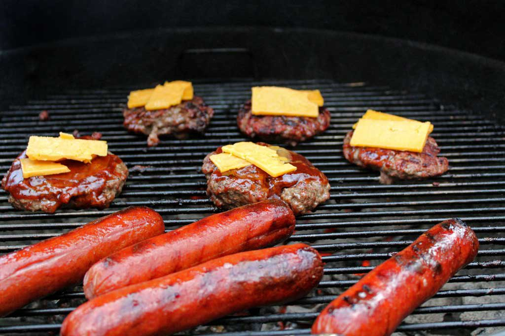 Grinding Hamburger Meat 101: The best part about grinding hamburger meat yourself is being able to have control over what goes into your hamburger meat.   TheMountainKitchen.com