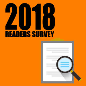 Dear Mountain Kitchen Readers, I want to make this blog better and more relevant to your interests, a place that you love to visit and where you come to celebrate life and food with us. May I ask a favor of you? Will you please take our brief 2018 Reader Survey?  | TheMountainKitchen.com