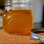 A flavourful and delicious fat for cooking, Ghee is rich in beneficial nutrients and easy enough to make at home in your own kitchen. Try this easy recipe!   TheMountainKitchen.com
