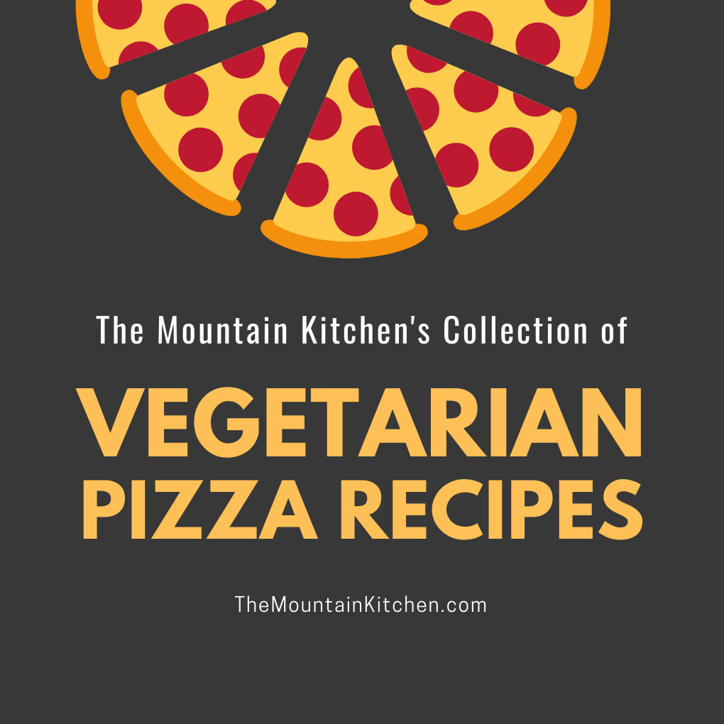 Vegetarian Pizza Recipes For Meatless Monday
