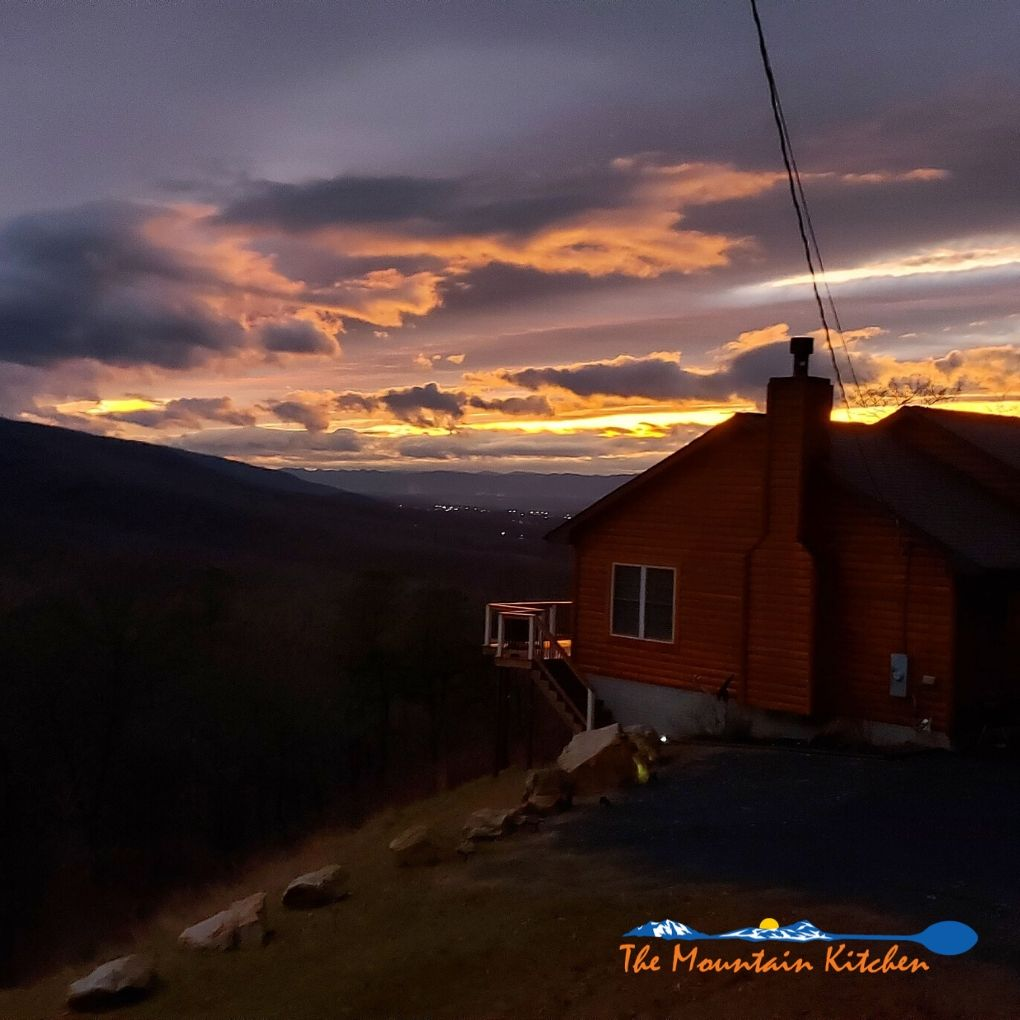 December Mountain Moments 2019