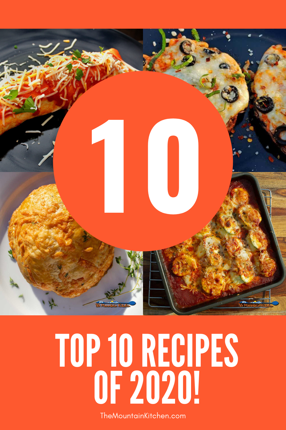 From smoky meat to veggie soup, these are our top 10 recipes of 2020. See what recipes made the biggest impact on your taste buds this year!